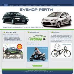 EVShop Perth